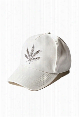 Lucien Pellat-finet Leaf Cap