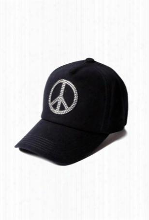 Lucien Pellat-finet Peace Cap