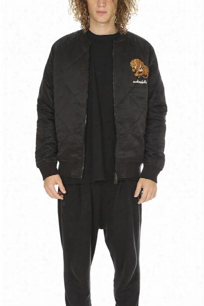 Maharishi Reversibl Hokkaido Jacket
