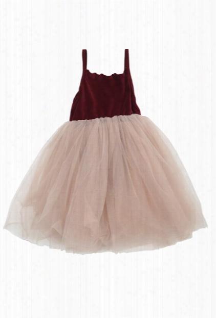 Mini Anna Dress