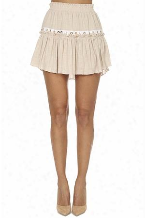 Misa Los Angeles Alana Skirt