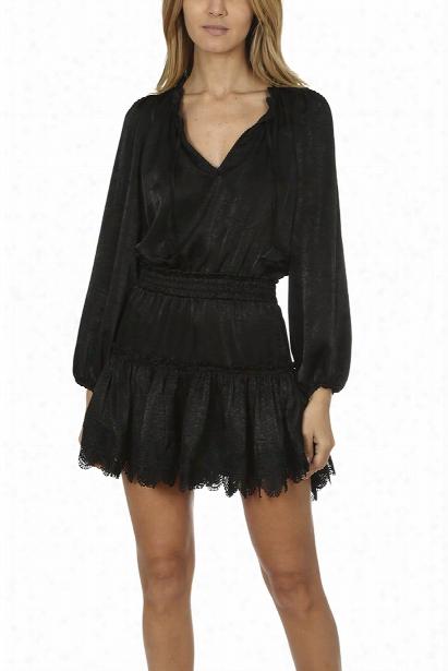 Misa Los Angeles Carlin Dress