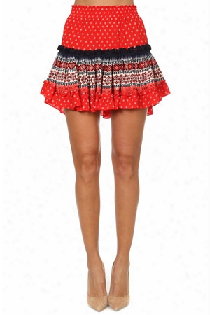 Misa Los Angeles Tania Skirt