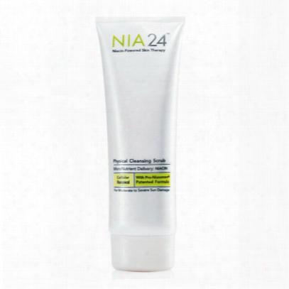 Nia24 Physical Cleansing Scrub