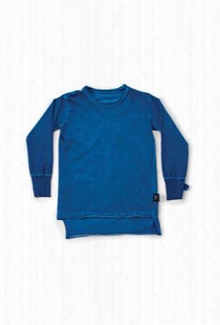 Nununu 2 Lengths T-shirt