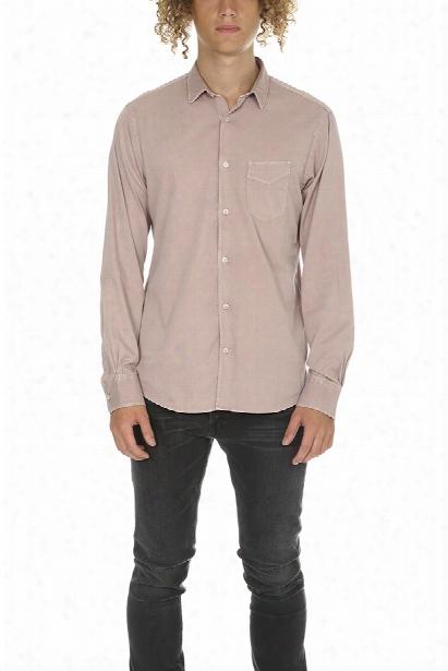 Officine Generale Lipp Shirt