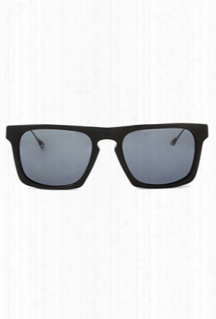 Oliver Peoples San Luis Black Polarized