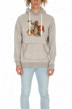 President's Penguin Hooded Sweatshirt