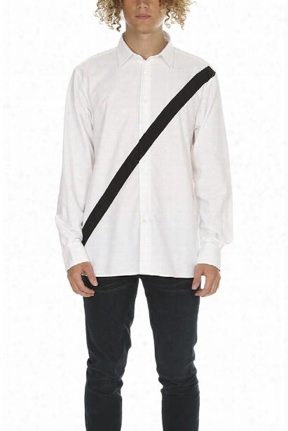 Public School Neruda Button Up Shirt
