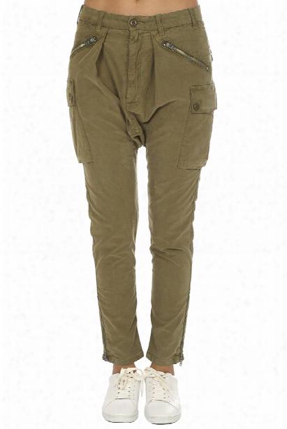 R13 Skinny Cargo Pant