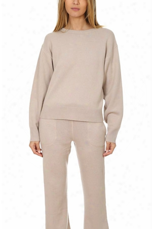 Rag & Bone Sutton Cashmere Pullover Sweater