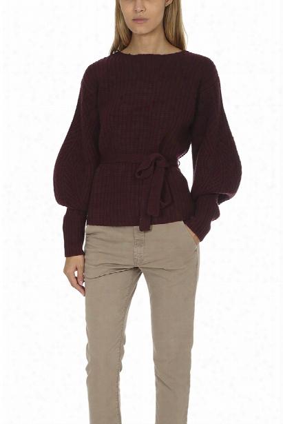 Sea Classic Sweater