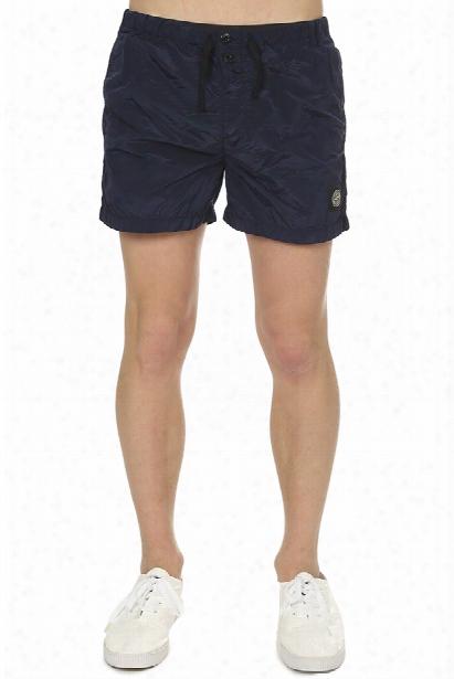 Stone Island Nylon Metal Swim Shorts