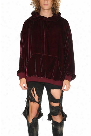 Vos Plaisirs Bloody Pullover