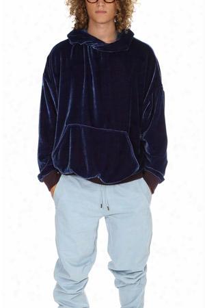Vos Plaisirs Royale Blue Pullover
