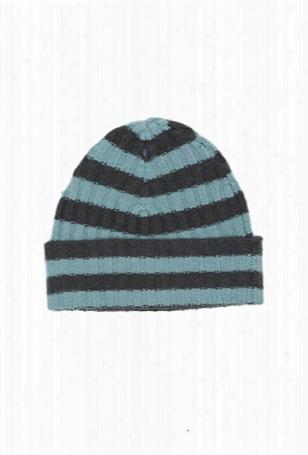 Warm-me Eric Stripe Hat