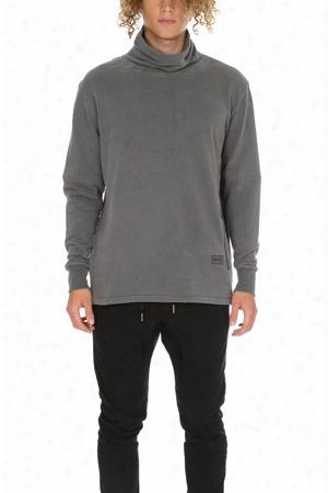 Zanerobe Mock Neck Sweater