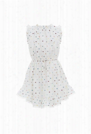 Zimmermann Lovelorn Dot Dress