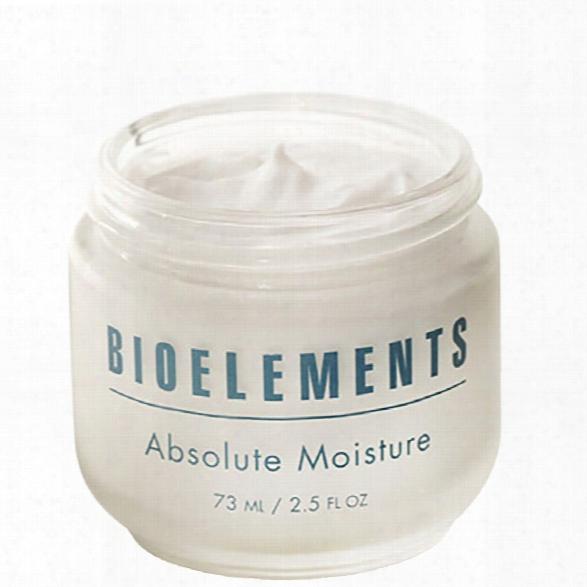 Bioelements Asolute Mo Isture