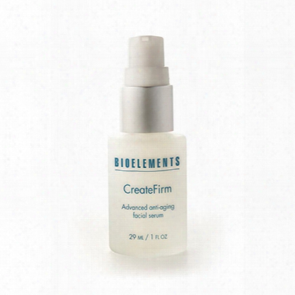 Bioelements Createfirm Tighten Serum