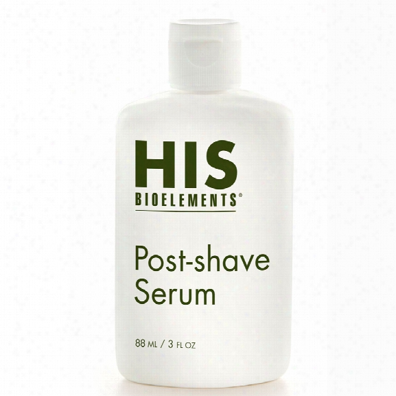 Bioelements His Post-shave Serum