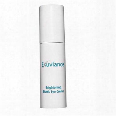Exuviance Brightening Bionic Eye Creme