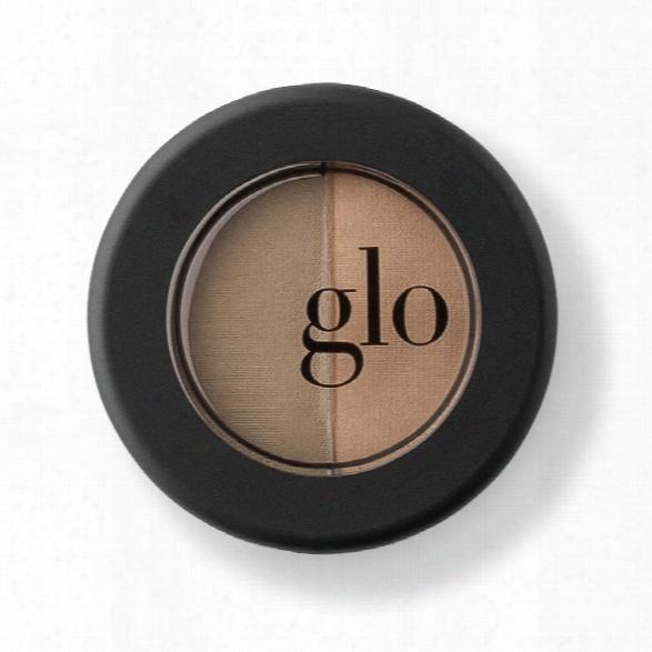 Glo Skin Beauty Brow Powder Duo