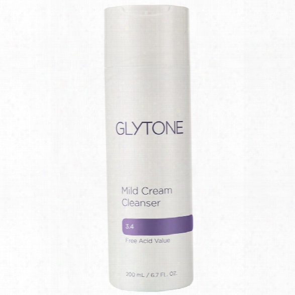 Glytone Mild Cream Cleanser