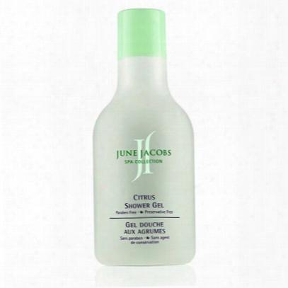 June Jacobs Citrus Shower Gel