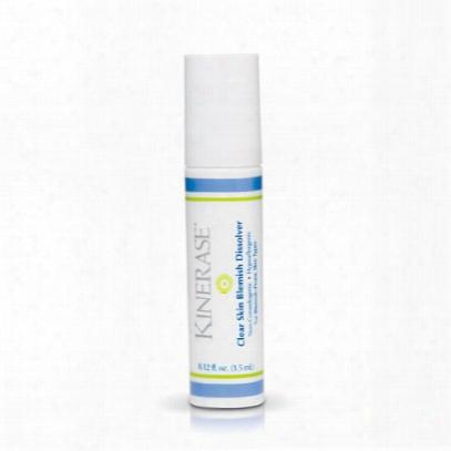 Kinerase Clear Skin Blemish Dissolver