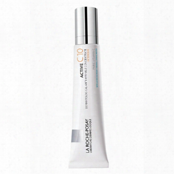 La Roche Posay Active C10 Anti-wrinkle Concentrate