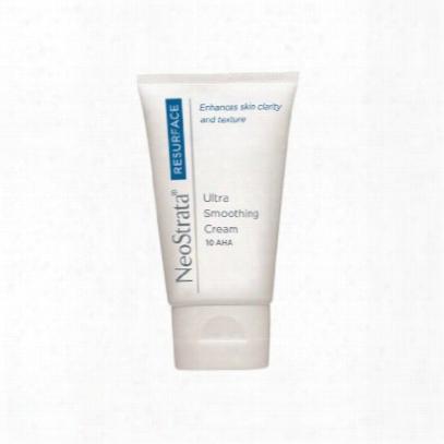 Neostrata Ultra Smoothing Cream Aha 10
