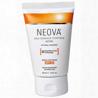 Neova Dna Damage Control Active [broad Spectrum Spf 43]