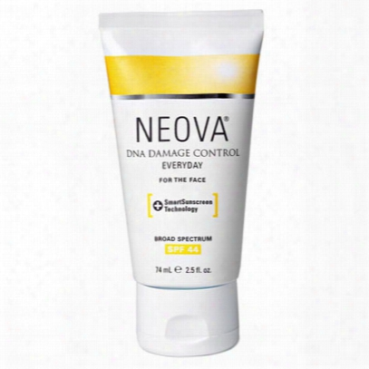 Neova Dna Damage Control Everyday [broad Spectrum Spf 44]