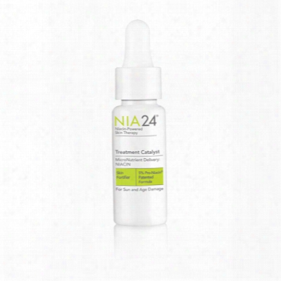 Nia24 Treatment Catalyst