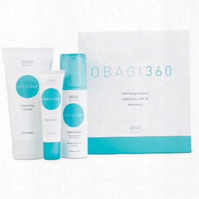 Obagi 360 System Kit