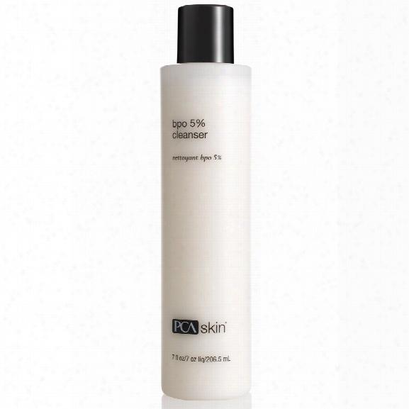 Pca Skin Bpo 5% Cleanser (phaze 31)