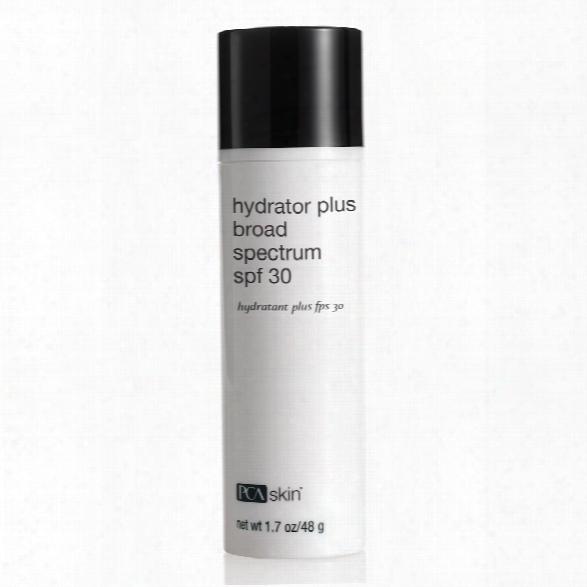 Pca Skin Hydrator Plus Broad Spectrum Spf 30