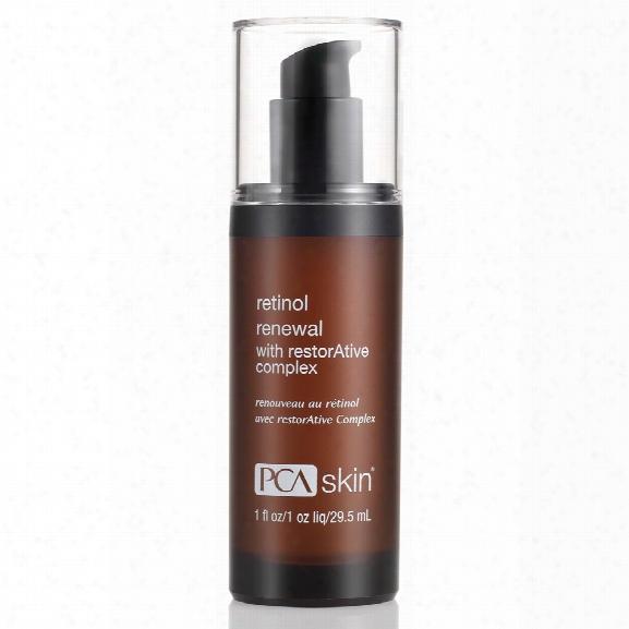 Pca Skin Retinol Renewal Attending Restorative Complex (phaze  26)