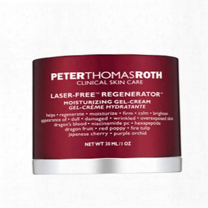 Peter Thomas Roth Laser-free Regenerator Gel-cream