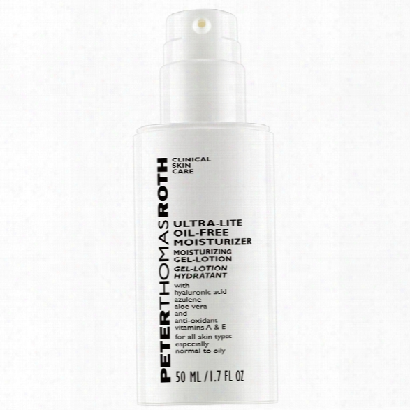 Peter Thomas Roth Ultra Lite Oil-free Moisturizer