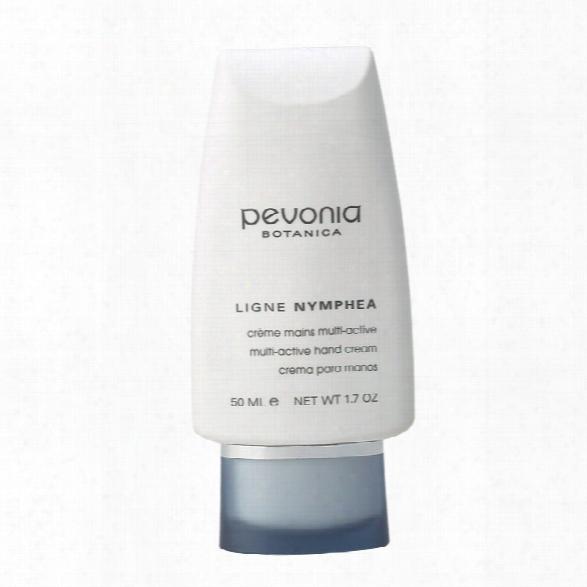 Pevonia Multi-active Hand Cream