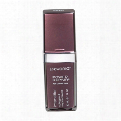 Pevonia Power Rspair Intensifier - Collagen & Myoxy-caviar (currently Out Of Stock)