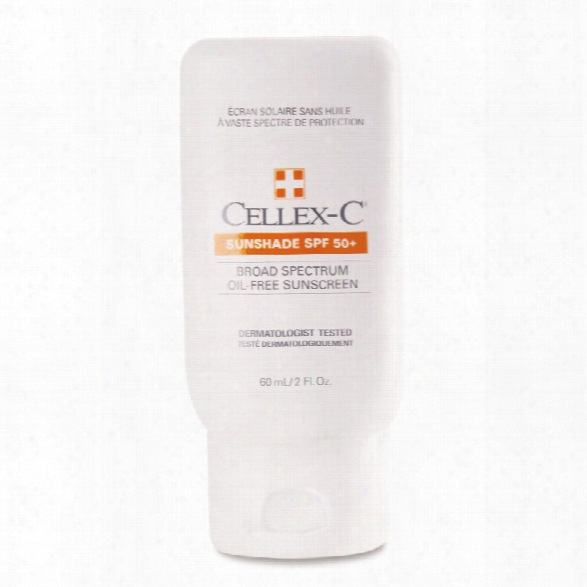 Cellex-c Sunshade Spf 50+