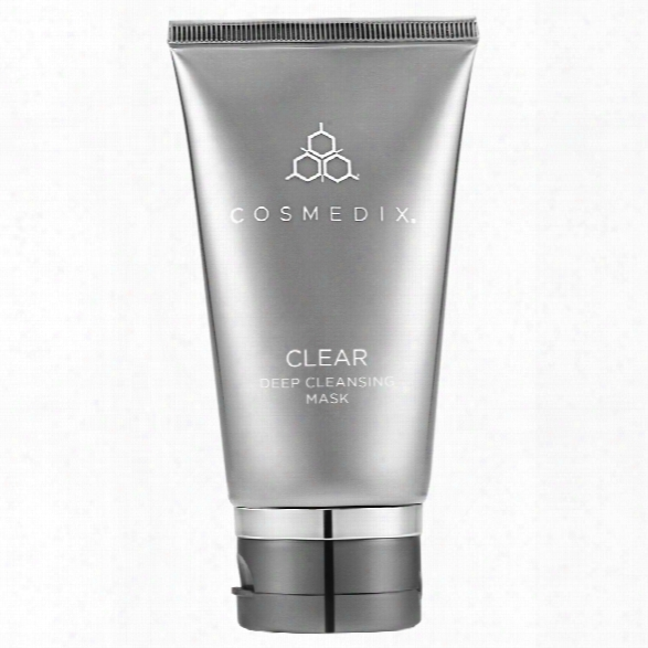 Cosmedix Clear Mask
