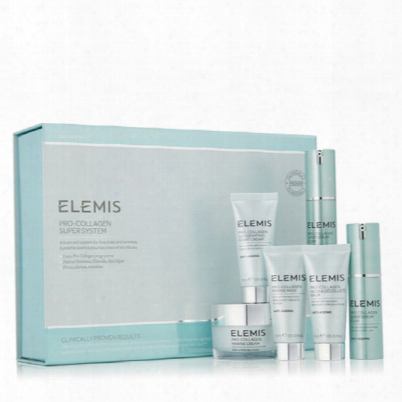 Elemis Kit: Pro-collagen Super System