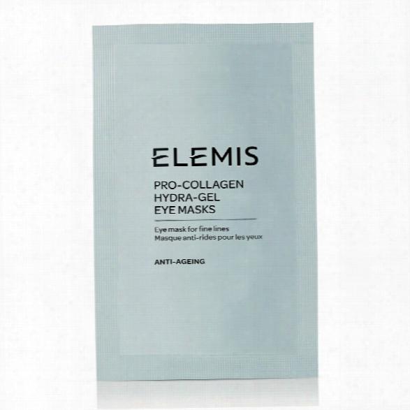 Elemis Pro-collagen Hydra-gel Eye Mask
