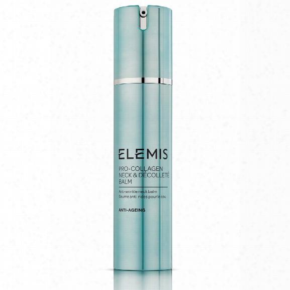 Elemis Pro-collagen Neck & Decolletage Balm