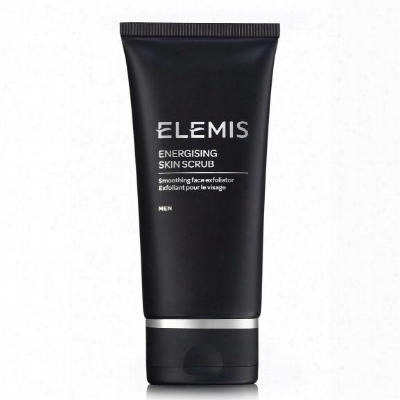 Elemis Tfm Energising Skin Scrub