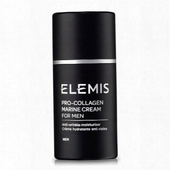 Elemis Tfm Pro-collagen Marine Cream